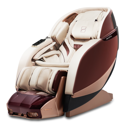 Bodyfriend Massage Chair Palace II PAL2-BLU