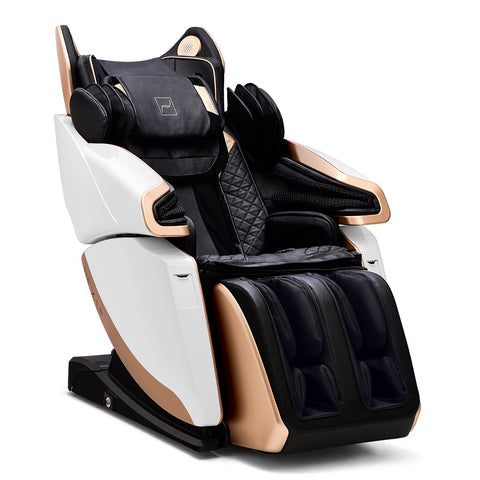 Bodyfriend Massage Chair Rex-L Brain REX-BRN-WHT