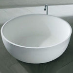 Image of Ideavit Solidround Free Standing Bathtub -SO PS IDV 278613