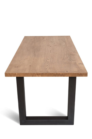 Image of Maxima House Castle Line U Dining Table 180 SCANDI008