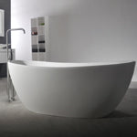 Image of Ideavit Solidseal Free Standing Bathtub PS IDV 278614