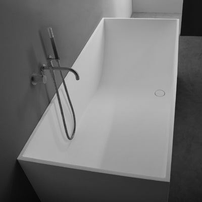 Image of Ideavit Solidstar Free Standing Bathtub PS IDV 278922