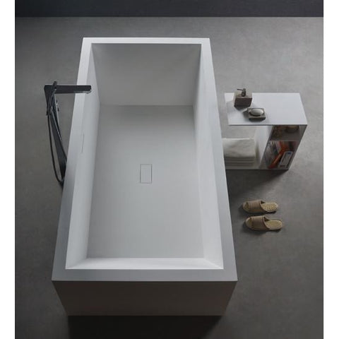 Ideavit Solidvitas Double Free Standing Bathtub PS IDV 284453