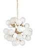 Chelsea House Manhattan Chandelier 69624