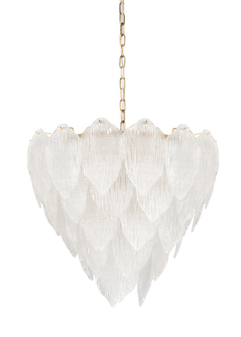Chelsea House Soho Chandelier 69623