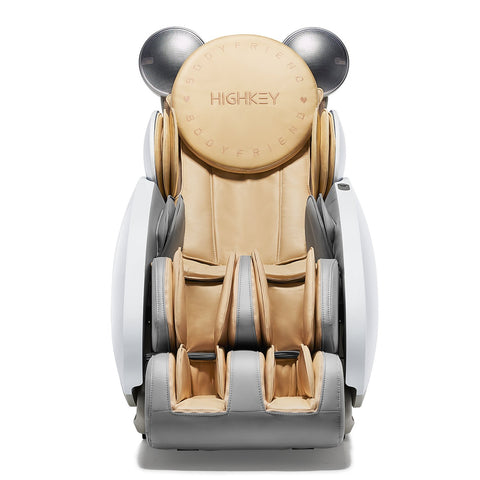 Bodyfriend Massage Chair HighKey HKY-1-WHT