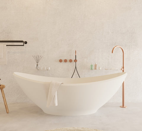 Ideavit Solidlectus Free Standing Bathtub PS IDV 282447