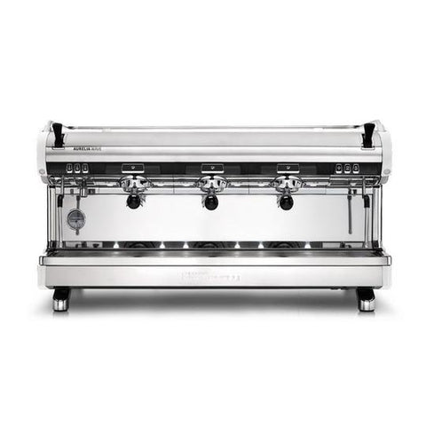 Image of Nuova Simonelli Aurelia Wave Semi 3gr 220v Black MAURE18SEM03ND0001