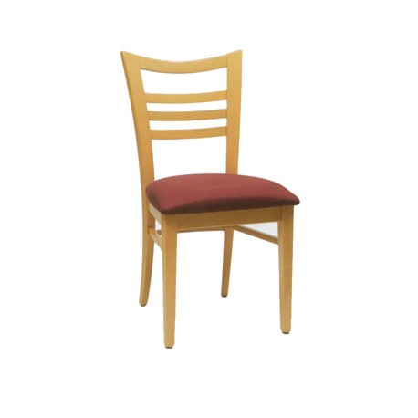 Audrey Wood Chair