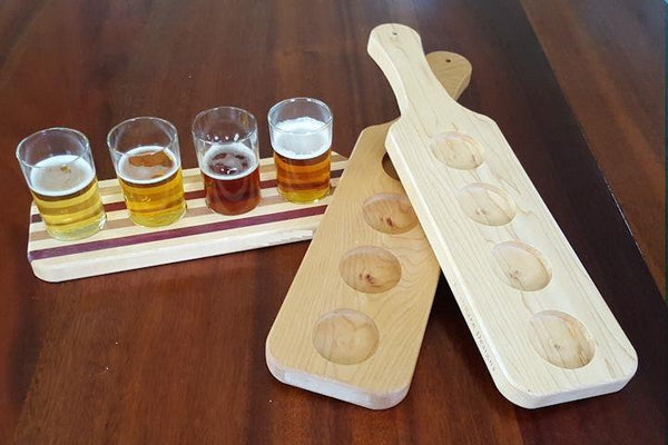 Accessories Beer Flights / Tasters