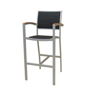New Munich Bar Stool with Arms