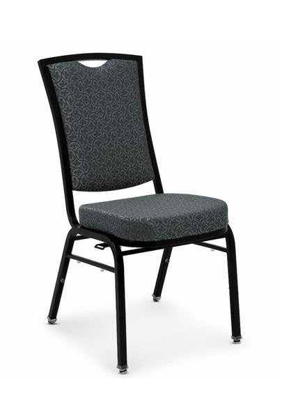 Chairs | Banquet Hourglass Stacking Chair