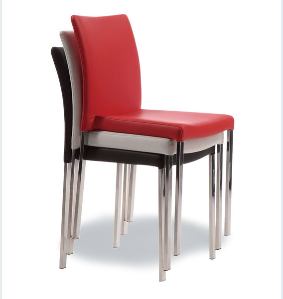 Chairs | Banquet Petra Stacking Chair