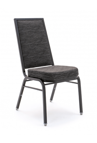 Chairs | Banquet Square Full Stacking Chair
