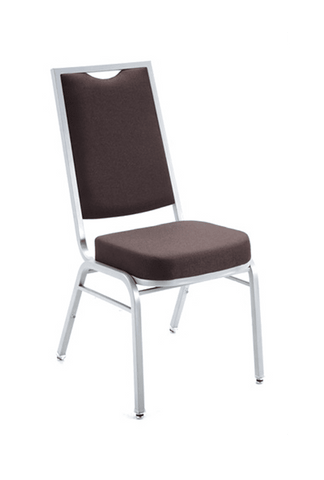 Chairs | Banquet Square Handheld Stacking Chair