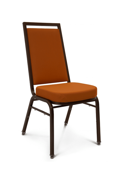 Chairs | Banquet Square Open Stacking Chair