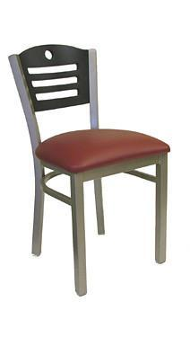 Chairs | Metal Akia Metal Chair