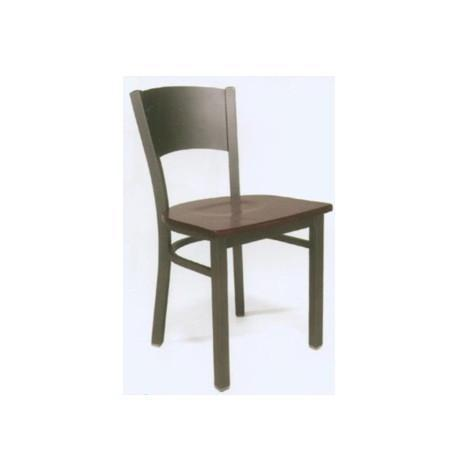 Chairs | Metal Bistro Chair