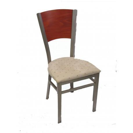 Chairs | Metal Edna Metal Chair