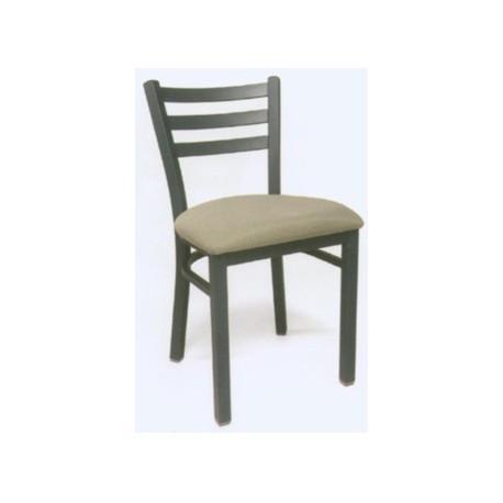 Chairs | Metal Everett Metal Chair