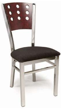 Chairs | Metal Frederika Metal Chair