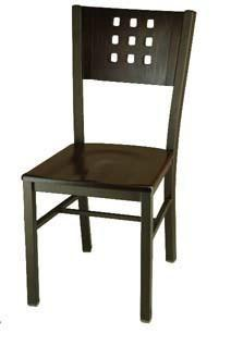 Chairs | Metal Lorene Metal Chair
