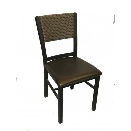 Chairs | Metal Shanna Metal Chair