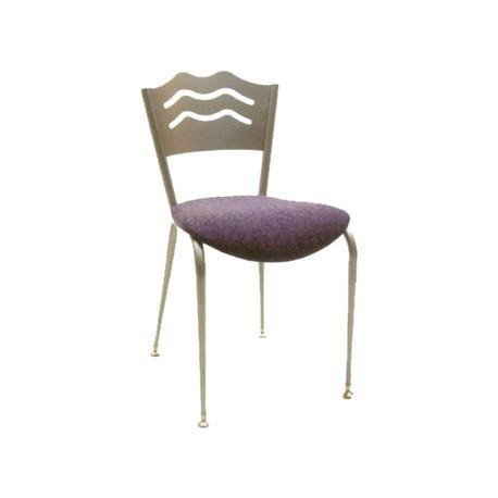 Chairs | Metal Tropic Chair