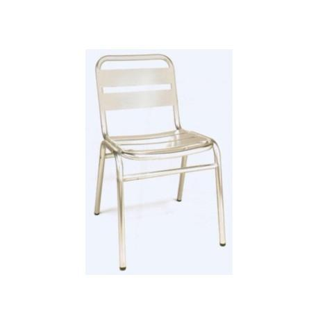 Chairs | Outdoor Aluminium Outdoor Dining Chair