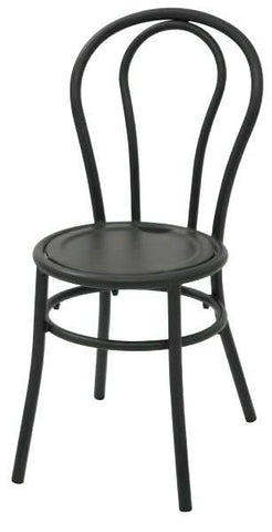 Chairs | Outdoor Bistro Outdoor Stacking Dining Chair