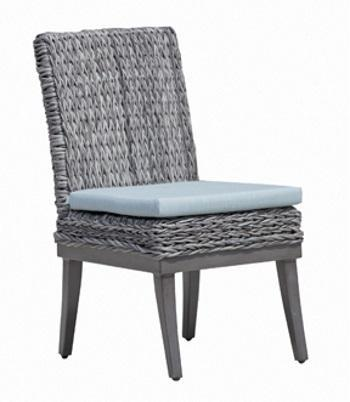 Chairs | Outdoor Boston Outdoor Dining Side Chair