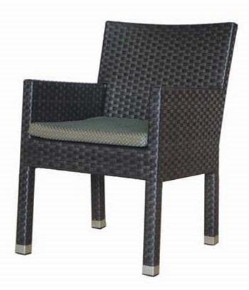 Chairs | Outdoor Brisbane Outdoor Armchair w/Cushion