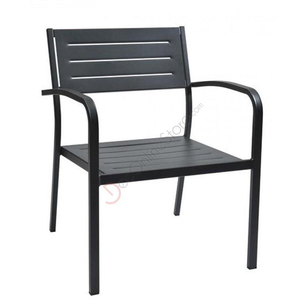 Chairs | Outdoor Dorio Outdoor Stacking Armchair