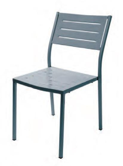 Chairs | Outdoor Dorio Outdoor Stacking Dining Chair