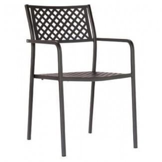 Chairs | Outdoor Lola Outdoor Stacking Armchair