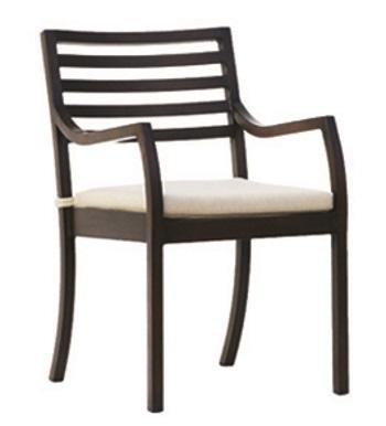 Chairs | Outdoor Madison Outdoor Armchair w/Cushion