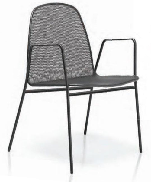 Chairs | Outdoor Mirabella Outdoor Stacking Armchair