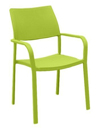 Chairs | Outdoor Nashville Outdoor Stacking Armchair