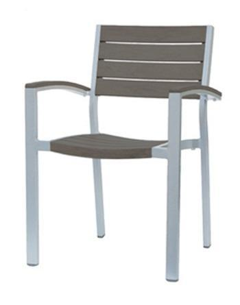 Chairs | Outdoor New Mirage Outdoor Armchair w/Durawood