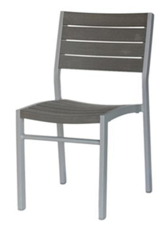 Chairs | Outdoor New Mirage Outdoor Stacking Dining Chair w/Durawood