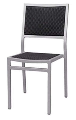 Chairs | Outdoor New Munich Outdoor Stacking Dining Chair