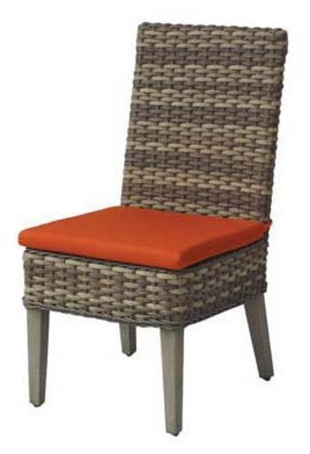 Chairs | Outdoor Nottingham Outdoor Dining Chair w/Cushion