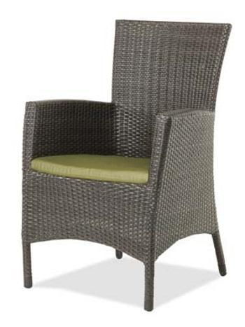 Chairs | Outdoor Palm Harbor Outdoor Armchair w/Cushion