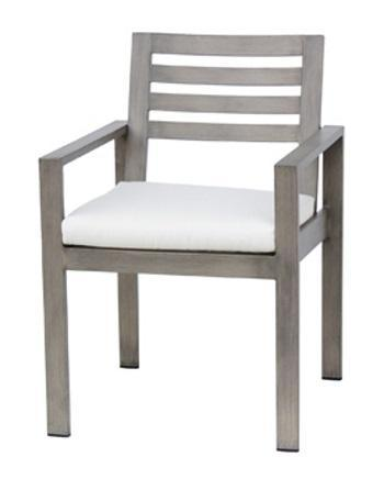 Chairs | Outdoor Park Lane Outdoor Armchair w/Cushion