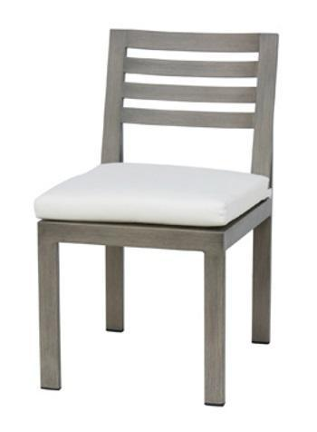 Chairs | Outdoor Park Lane Outdoor Dining Chair w/Cushion