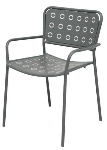 Chairs | Outdoor Pop Outdoor Stacking Armchair