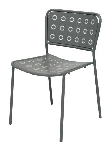 Chairs | Outdoor Pop Outdoor Stacking Dining Chair