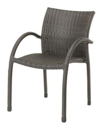 Chairs | Outdoor Riviera Outdoor Stacking Armchair