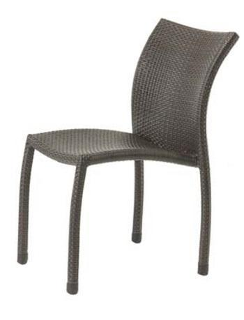 Chairs | Outdoor Riviera Outdoor Stacking Side Chair