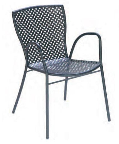 Chairs | Outdoor Sonia Outdoor Stacking Armchair